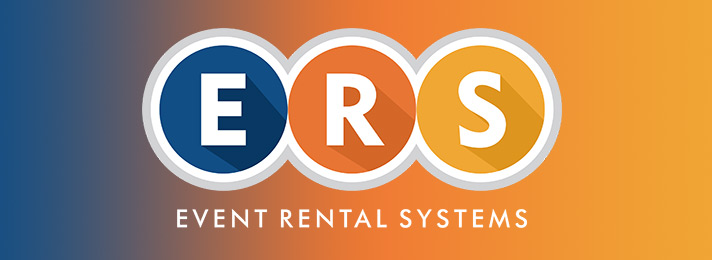 Event Rental Systems Logo