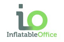 Inflatable Office Logo